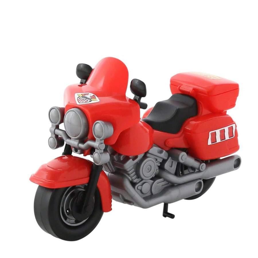 Xe mô tô cảnh sát Harley đồ chơi - Polesie Toys - 801754 , 8060561067524 , 62_10367647 , 169000 , Xe-mo-to-canh-sat-Harley-do-choi-Polesie-Toys-62_10367647 , tiki.vn , Xe mô tô cảnh sát Harley đồ chơi - Polesie Toys