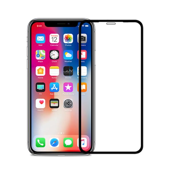 Dán cường lực cho iPhone Xs Max Nillkin XD CP + MAX