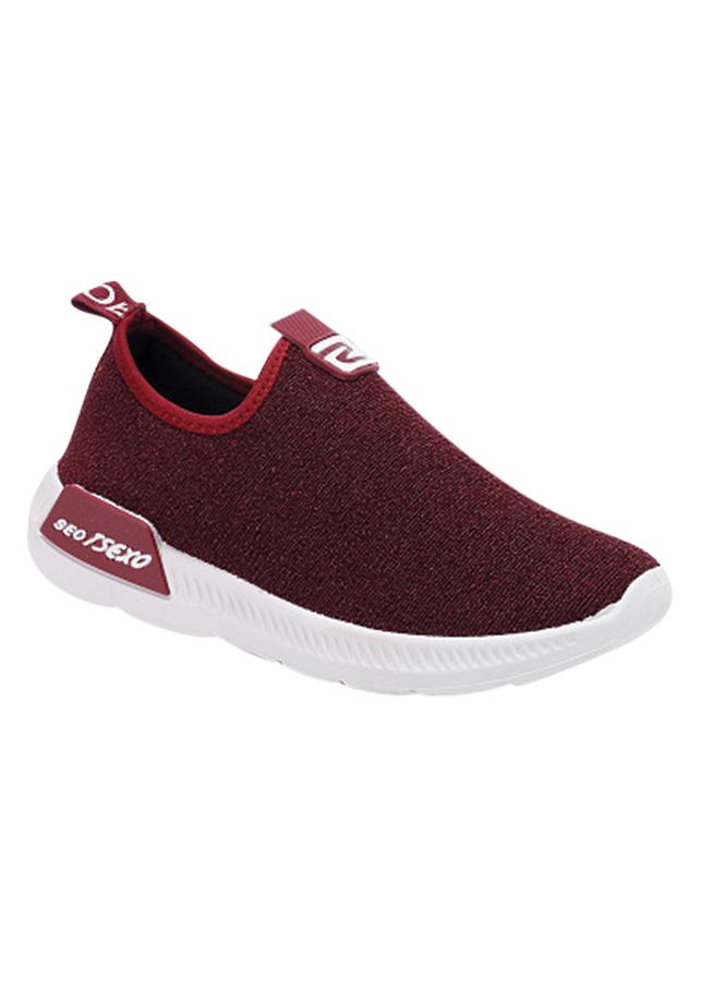 Giày Sneaker Nữ Thời Trang Erosska GN034 - Đỏ