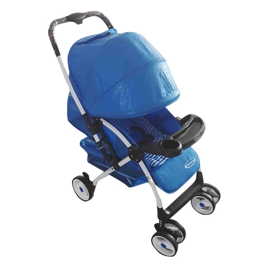Xe Đẩy Gluck Baby C58 (Xanh)