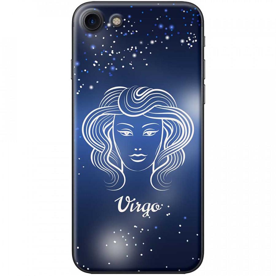 Ốp lưng  dành cho iPhone 7, iPhone 8 mẫu Cung hoàng đạo Virgo (xanh) - 18552494 , 2700151610285 , 62_20564364 , 150000 , Op-lung-danh-cho-iPhone-7-iPhone-8-mau-Cung-hoang-dao-Virgo-xanh-62_20564364 , tiki.vn , Ốp lưng  dành cho iPhone 7, iPhone 8 mẫu Cung hoàng đạo Virgo (xanh)