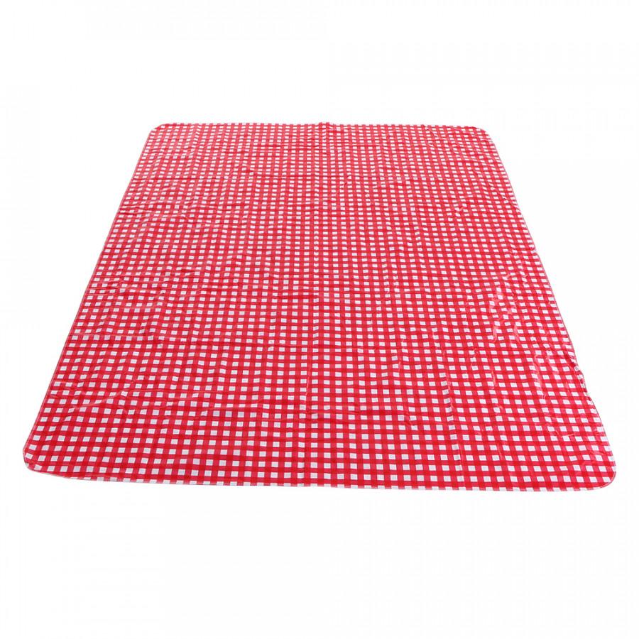 Khăn Trải Bàn Nhựa PVC Hình Chữ Nhật (70.9 x 53.5 Inch)