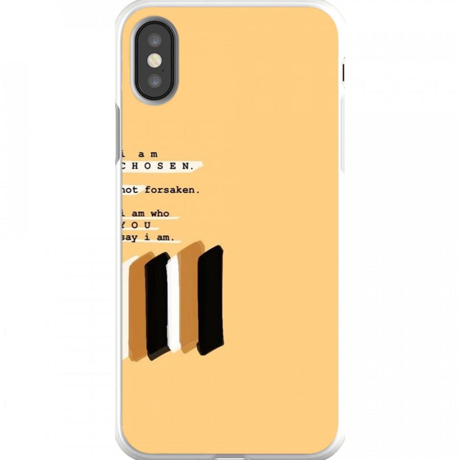 Ốp Lưng Cho Điện Thoại iPhone XS MAX - Mẫu TAMTRANG1091