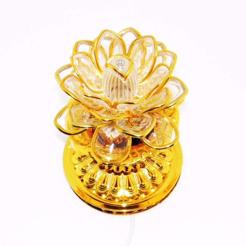 Đèn LED trang trí hoa sen viền vàng A5 - 1578295 , 6115911527486 , 62_13106167 , 170000 , Den-LED-trang-tri-hoa-sen-vien-vang-A5-62_13106167 , tiki.vn , Đèn LED trang trí hoa sen viền vàng A5