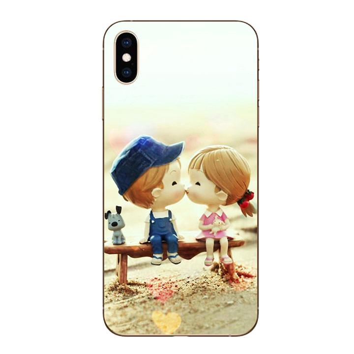 Ốp lưng dẻo cho Iphone XS Max - Kiss Love 03 - 1332952 , 5070675641186 , 62_5503725 , 200000 , Op-lung-deo-cho-Iphone-XS-Max-Kiss-Love-03-62_5503725 , tiki.vn , Ốp lưng dẻo cho Iphone XS Max - Kiss Love 03