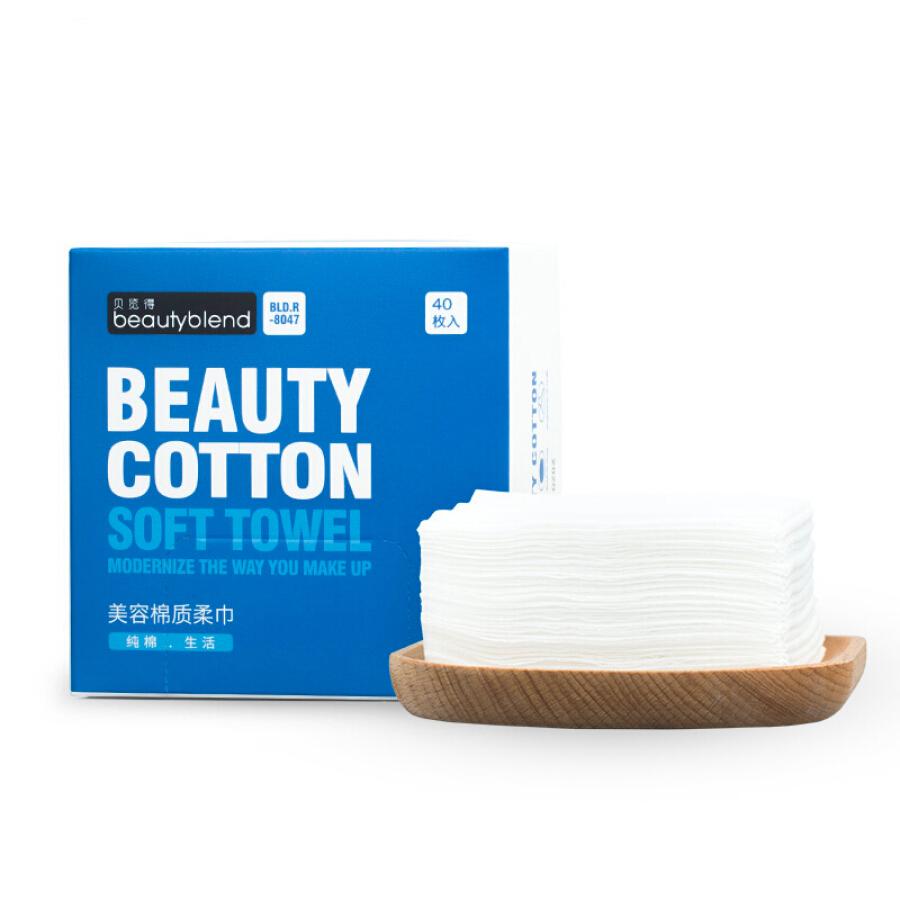 Khăn Giấy Cotton Lau Mặt BeiJie