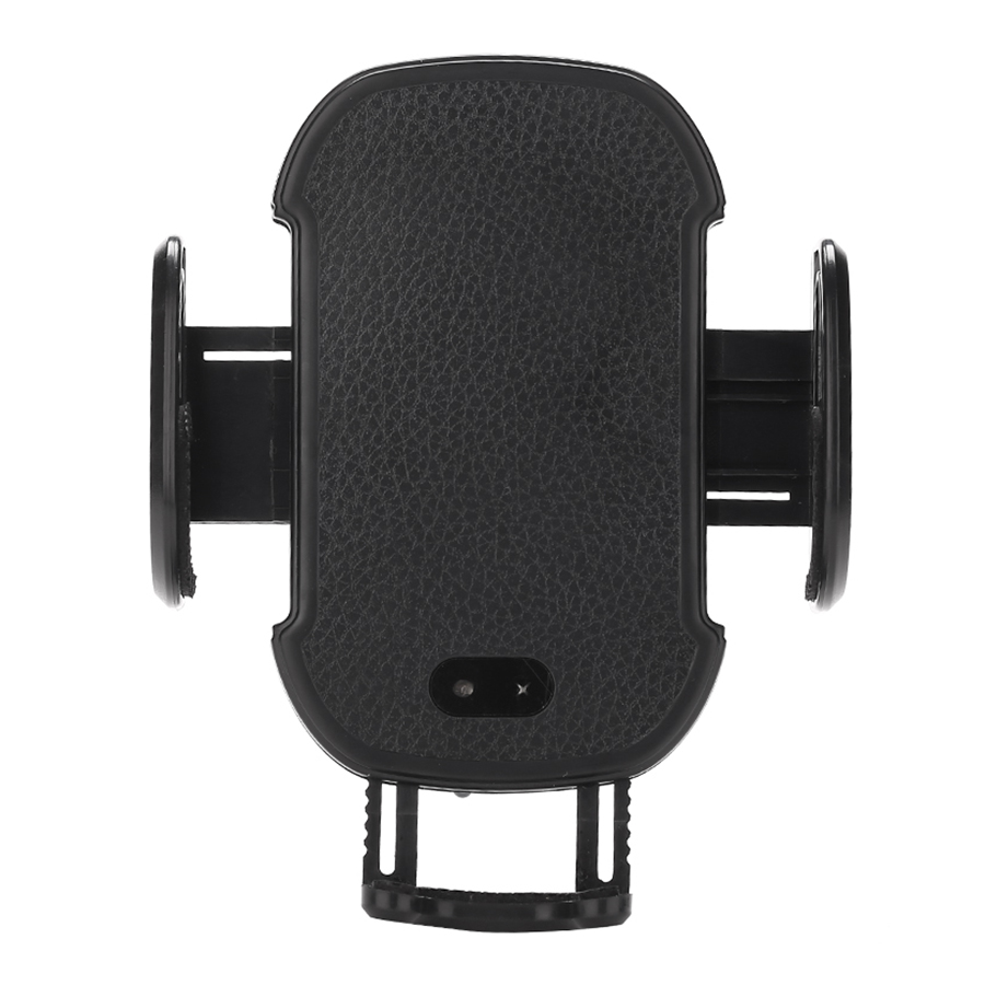 C18 Wireless Car Charger IR Sensing Charging Mount Auto-clamp 5W Qi Charging Standard Car Air Vent Phone Holder - Black - 1839882 , 4096533762696 , 62_13821475 , 463000 , C18-Wireless-Car-Charger-IR-Sensing-Charging-Mount-Auto-clamp-5W-Qi-Charging-Standard-Car-Air-Vent-Phone-Holder-Black-62_13821475 , tiki.vn , C18 Wireless Car Charger IR Sensing Charging Mount Auto-cla