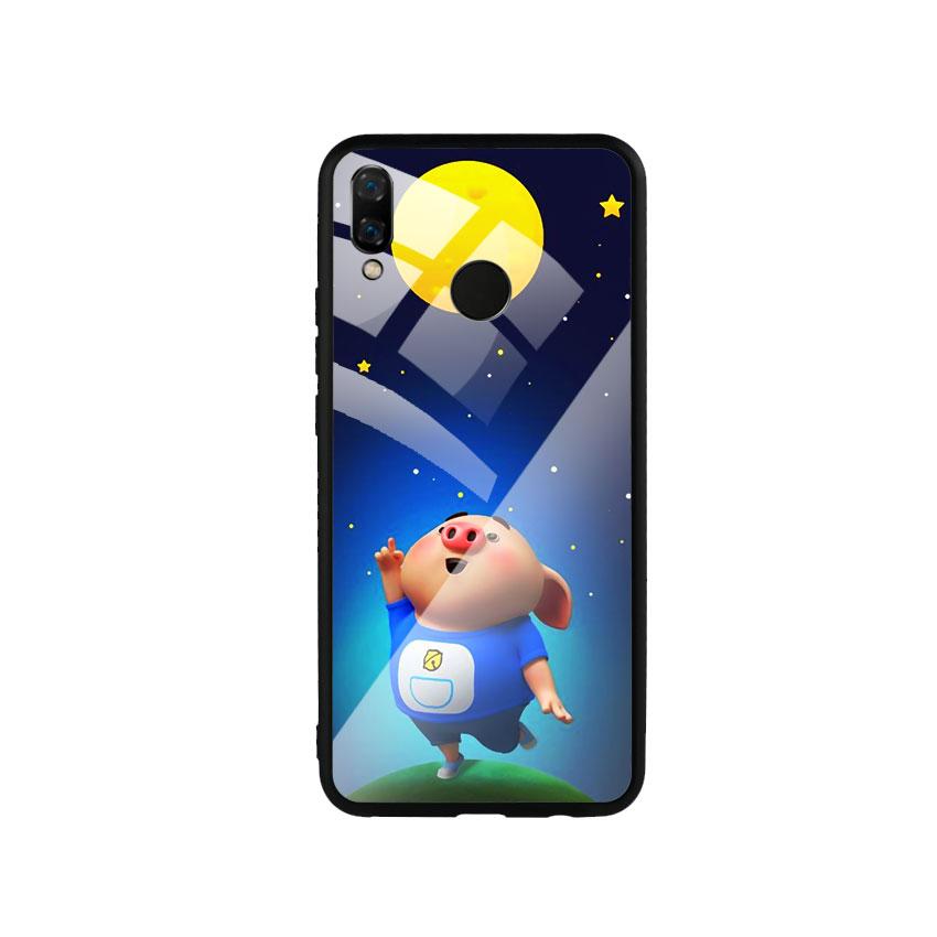 Ốp Lưng Kính Cường Lực cho điện thoại Huawei Nova 3i - Pig Cute 07 - 4622006 , 9454554365824 , 62_10390473 , 250000 , Op-Lung-Kinh-Cuong-Luc-cho-dien-thoai-Huawei-Nova-3i-Pig-Cute-07-62_10390473 , tiki.vn , Ốp Lưng Kính Cường Lực cho điện thoại Huawei Nova 3i - Pig Cute 07