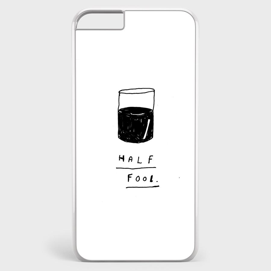 Ốp Lưng Dẻo Dành Cho Iphone 6 Plus In Hình Art Print 35