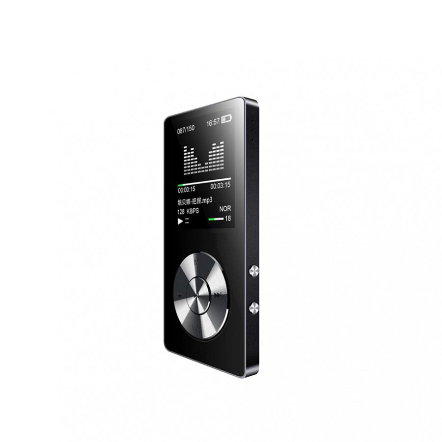 Máy nghe nhạc mp3 HI-FI Lossless Mahdi M220 8GB  - Đen