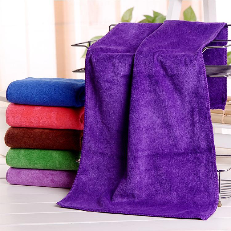 Set 5 Chiếc khăn lau đa năng siêu thấm hút
