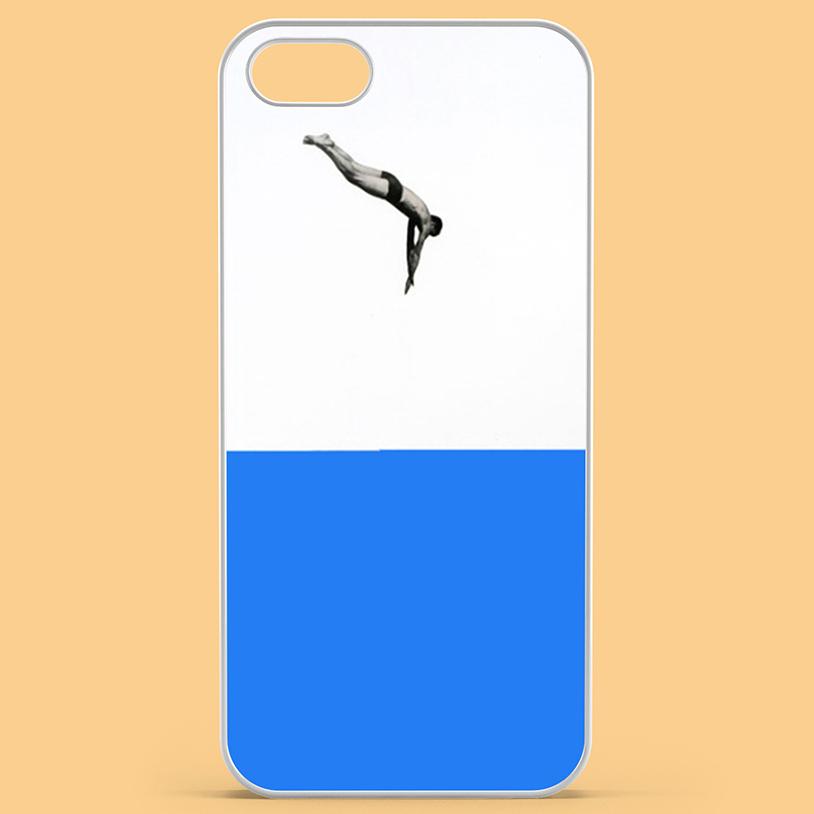 Ốp Lưng Dẻo Dành Cho Iphone 6 Plus In Hình Art Print 14