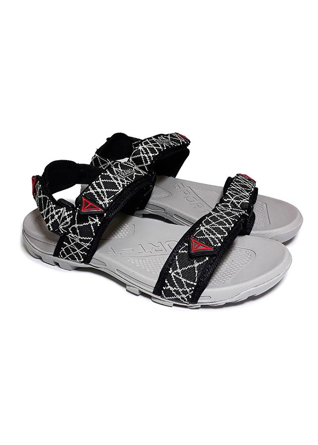 Giày Sandal Quai Ngang Teramo TRM51