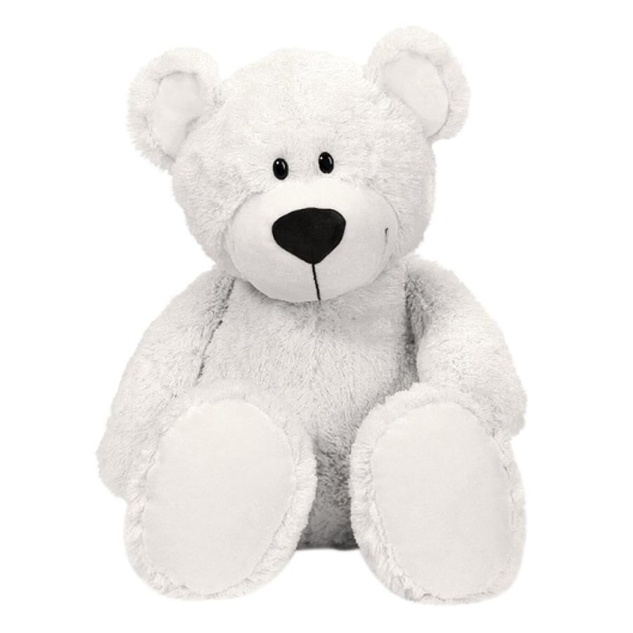 Thú Bông Gấu Teddy Bear NICI GERMANY NICI-38930 (80cm) - Trắng