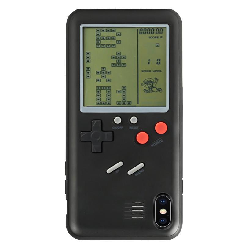 Ốp lưng kèm Máy chơi Gameboy Dành Cho iPhone X - 9398030 , 7638929416386 , 62_2770051 , 223750 , Op-lung-kem-May-choi-Gameboy-Danh-Cho-iPhone-X-62_2770051 , tiki.vn , Ốp lưng kèm Máy chơi Gameboy Dành Cho iPhone X