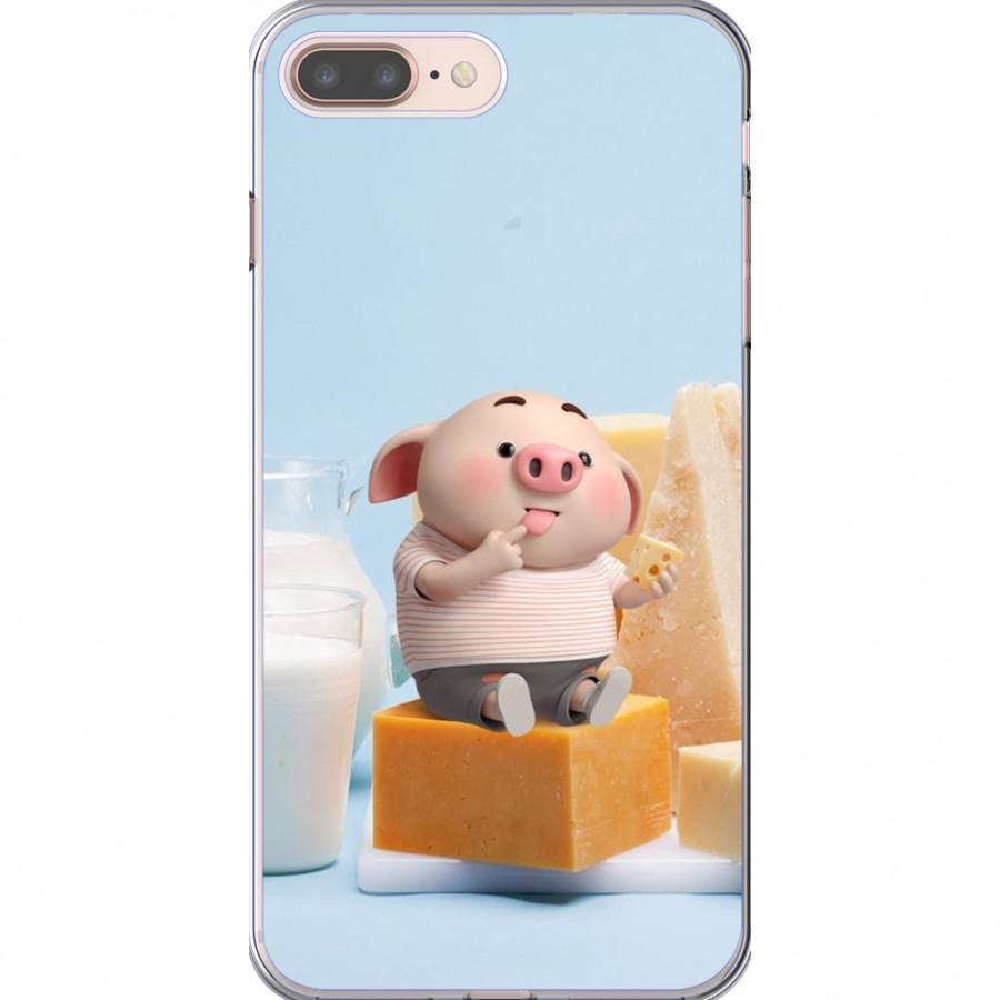 Ốp Lưng Cho Điện Thoại Iphone 7 Plus - Mẫu aheocon 141