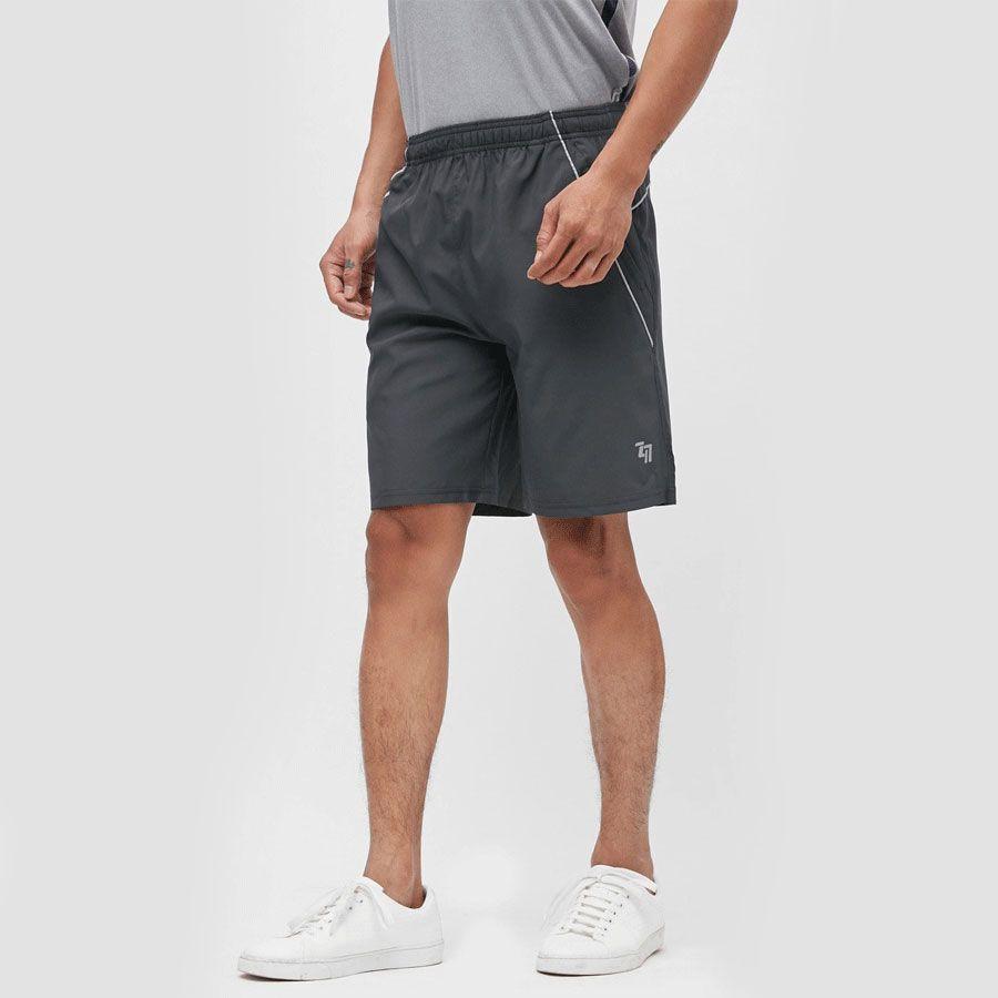 Quần Thể Thao Nam Tennis Shorts Gray