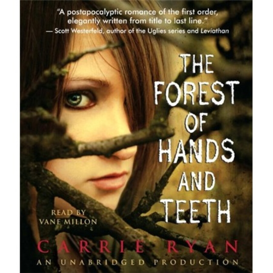 The Forest of Hands and Teeth (Audio CD)