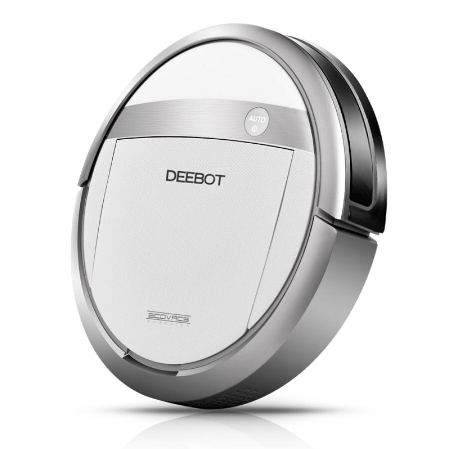Robot Hút Bụi Thông Minh Ecovacs DG710