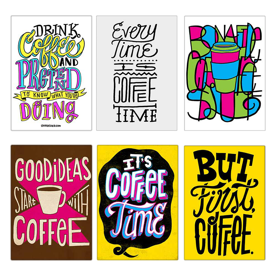 Set 6 Decal Dán Tường Khổ 20 x 30 cm - Chủ Đề Cà Phê Coffee - 1416598 , 5439514177017 , 62_7260599 , 180000 , Set-6-Decal-Dan-Tuong-Kho-20-x-30-cm-Chu-De-Ca-Phe-Coffee-62_7260599 , tiki.vn , Set 6 Decal Dán Tường Khổ 20 x 30 cm - Chủ Đề Cà Phê Coffee