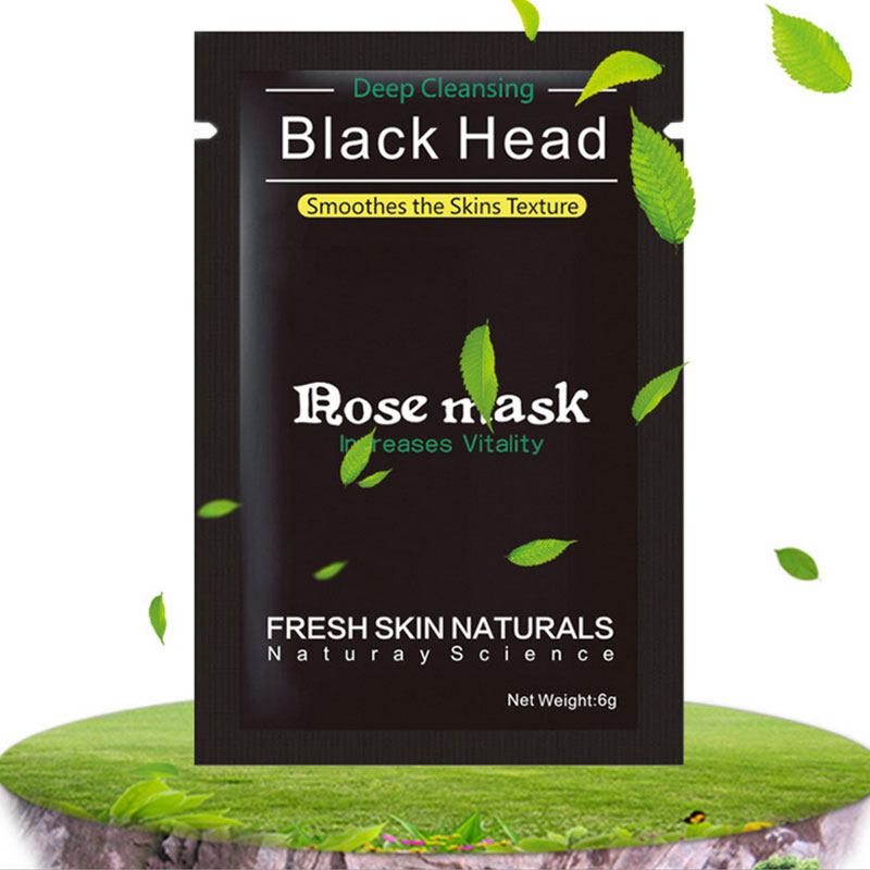 Mặt Na Lột Mụn Đầu Đen Blackhead (6g)