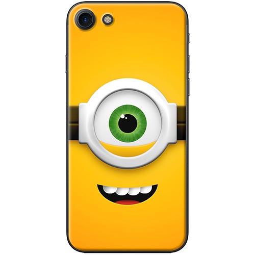 Ốp Lưng Hình Minion 1 Mắt Dành Cho iPhone 7 / 8 - 1167675 , 5378363443266 , 62_4701613 , 120000 , Op-Lung-Hinh-Minion-1-Mat-Danh-Cho-iPhone-7--8-62_4701613 , tiki.vn , Ốp Lưng Hình Minion 1 Mắt Dành Cho iPhone 7 / 8