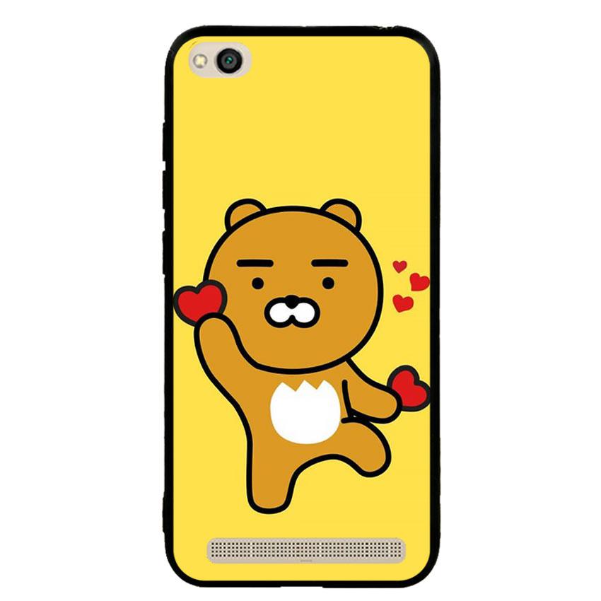 Ốp lưng nhựa cứng viền dẻo TPU cho điện thoại Xiaomi Redmi 5A - Kakao 01 - 6436413 , 8674858016555 , 62_15844007 , 126000 , Op-lung-nhua-cung-vien-deo-TPU-cho-dien-thoai-Xiaomi-Redmi-5A-Kakao-01-62_15844007 , tiki.vn , Ốp lưng nhựa cứng viền dẻo TPU cho điện thoại Xiaomi Redmi 5A - Kakao 01