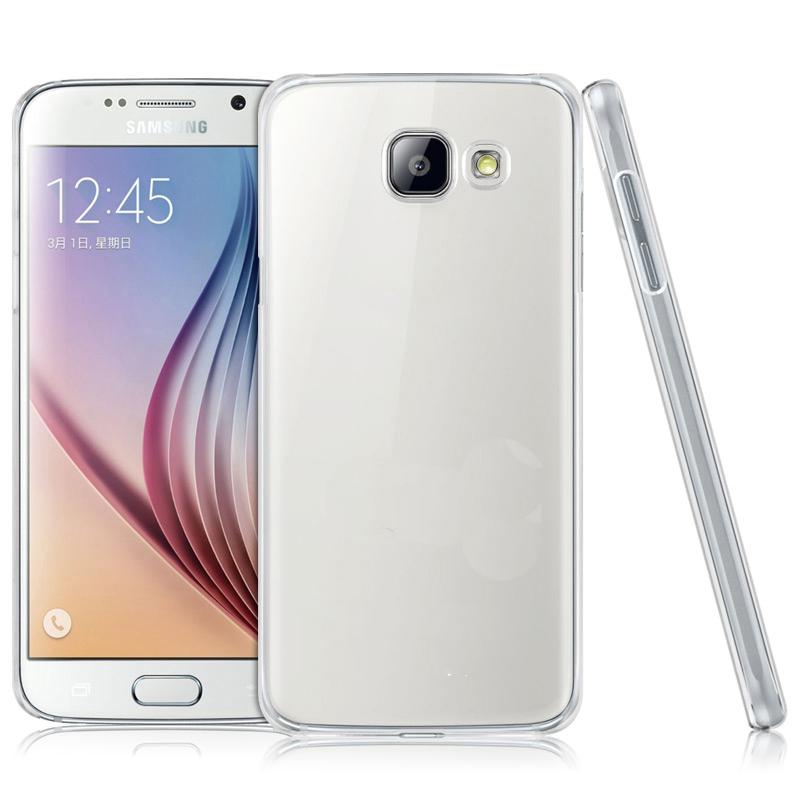 Ốp lưng dẻo Samsung Galaxy A5 2016 Ultra Thin - Hàng chính hãng
