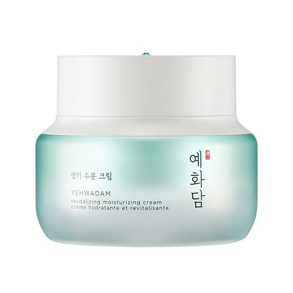 The Face Shop Yehwadam Revitalixing Moisturizing Cream (50ml)