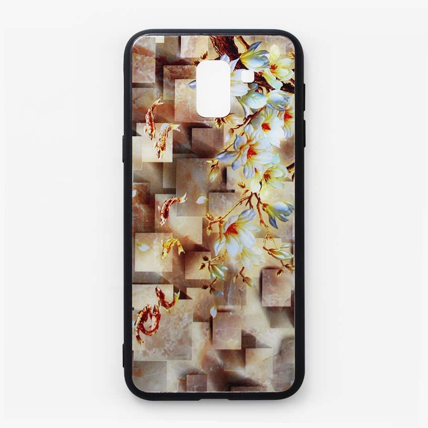 Ốp lưng dành cho Samsung Galaxy J6 2018 họa tiết Hoa - 4875617 , 9306900324668 , 62_11741726 , 105000 , Op-lung-danh-cho-Samsung-Galaxy-J6-2018-hoa-tiet-Hoa-62_11741726 , tiki.vn , Ốp lưng dành cho Samsung Galaxy J6 2018 họa tiết Hoa