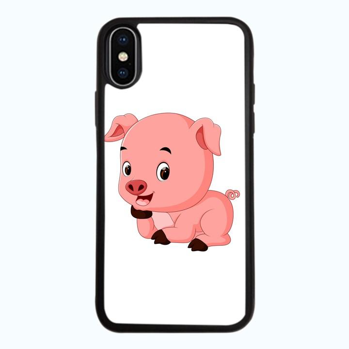 Ốp Lưng Kính Cường Lực Dành Cho Điện Thoại iPhone X Pig Pig Mẫu 1 - 1322862 , 4115975568601 , 62_5348303 , 250000 , Op-Lung-Kinh-Cuong-Luc-Danh-Cho-Dien-Thoai-iPhone-X-Pig-Pig-Mau-1-62_5348303 , tiki.vn , Ốp Lưng Kính Cường Lực Dành Cho Điện Thoại iPhone X Pig Pig Mẫu 1