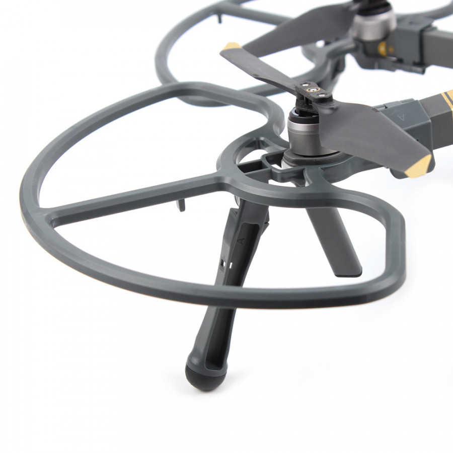 Chân đôn và bảo vê cánh Mavic pro / Platium - phụ kiện flycam DJI Mavic pro