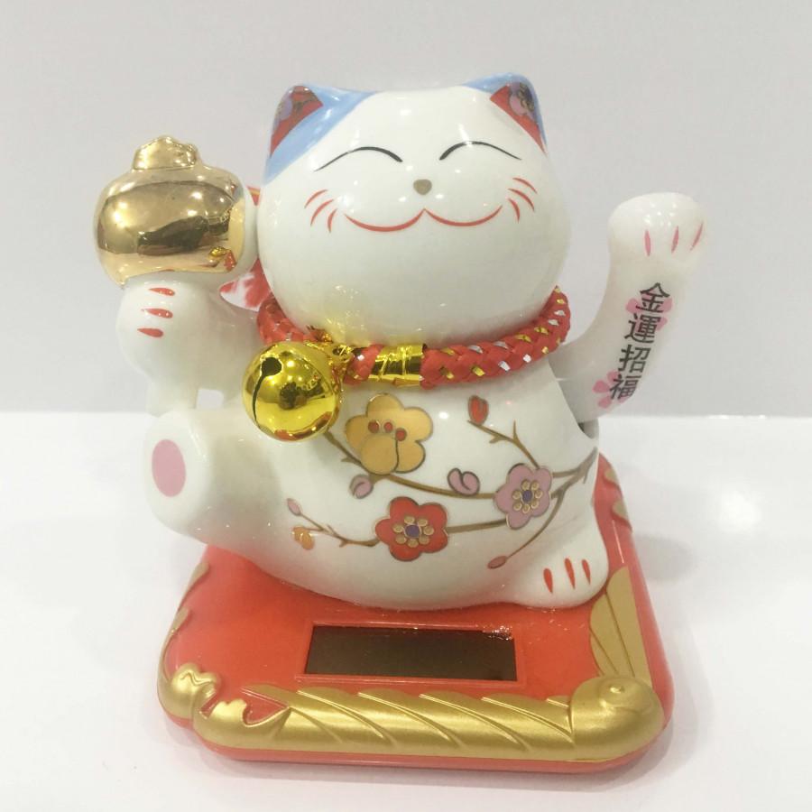 Mèo sứ may mắn - Maneki-Neco - Năng lượng - 4866207 , 2228403629989 , 62_16609179 , 250000 , Meo-su-may-man-Maneki-Neco-Nang-luong-62_16609179 , tiki.vn , Mèo sứ may mắn - Maneki-Neco - Năng lượng