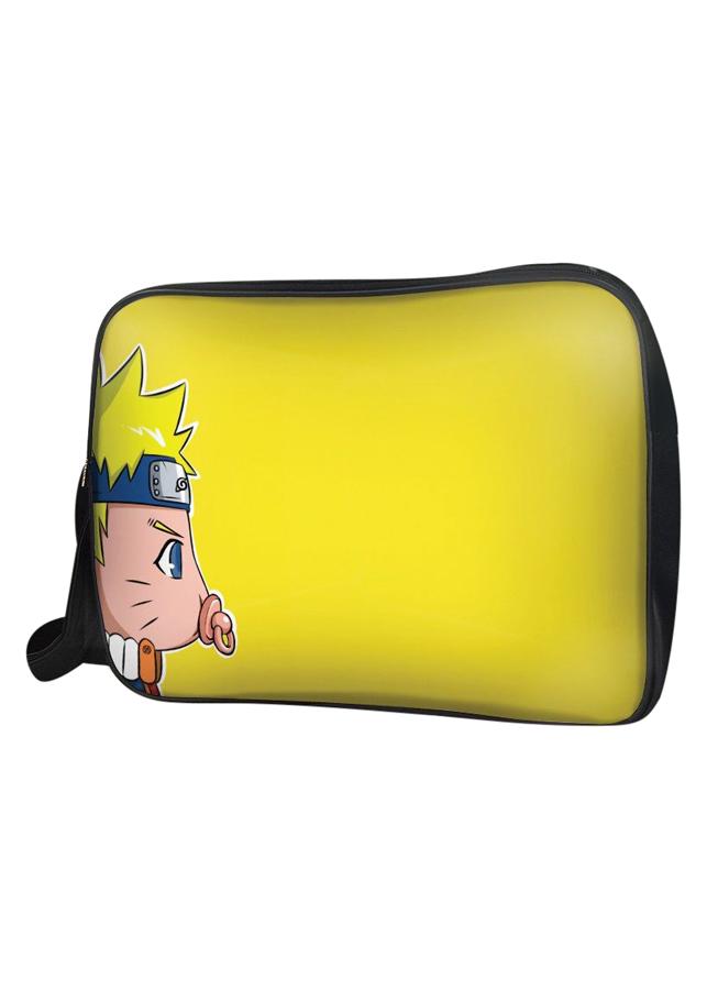 Túi Đeo Chéo Unisex Hộp Naruto TCCT006