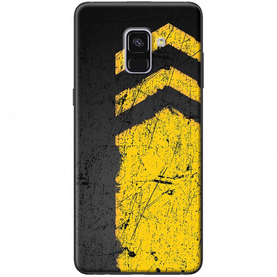 Ốp lưng dành cho Samsung Galaxy A8 (2018) mẫu Sọc vàng nền đen - 7288555 , 6402161853954 , 62_14860913 , 150000 , Op-lung-danh-cho-Samsung-Galaxy-A8-2018-mau-Soc-vang-nen-den-62_14860913 , tiki.vn , Ốp lưng dành cho Samsung Galaxy A8 (2018) mẫu Sọc vàng nền đen