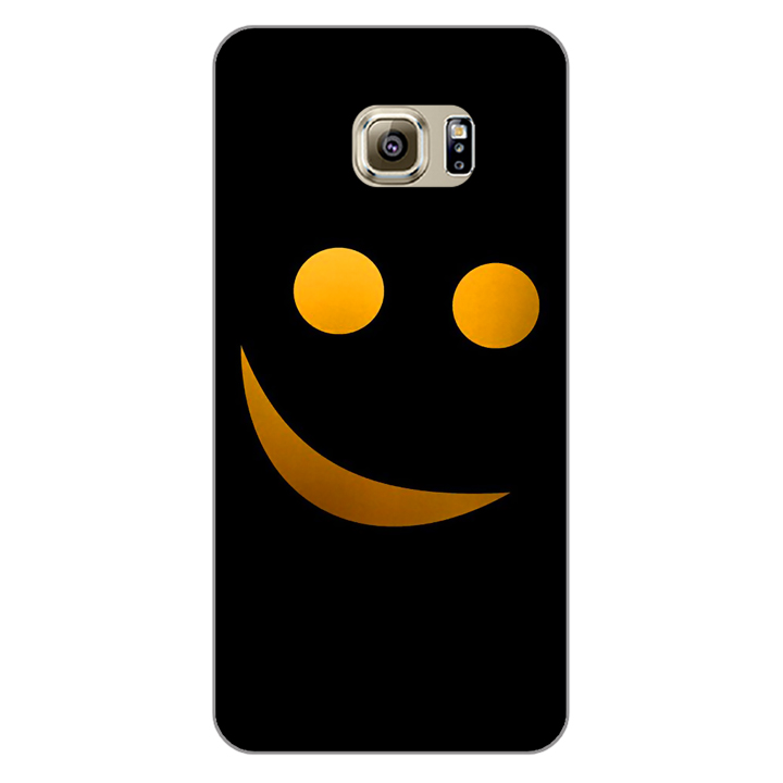 Ốp lưng dẻo cho điện thoại Samsung Galaxy S6 Edge Plus _Smile 03 - 1730063 , 5949372949423 , 62_12086768 , 200000 , Op-lung-deo-cho-dien-thoai-Samsung-Galaxy-S6-Edge-Plus-_Smile-03-62_12086768 , tiki.vn , Ốp lưng dẻo cho điện thoại Samsung Galaxy S6 Edge Plus _Smile 03