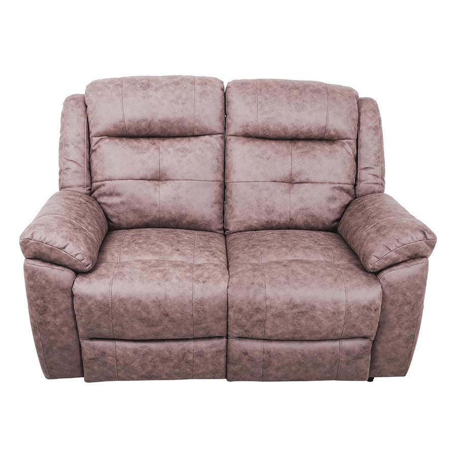 Sofa Thư Giãn 2 Ghế 2RR - Latte