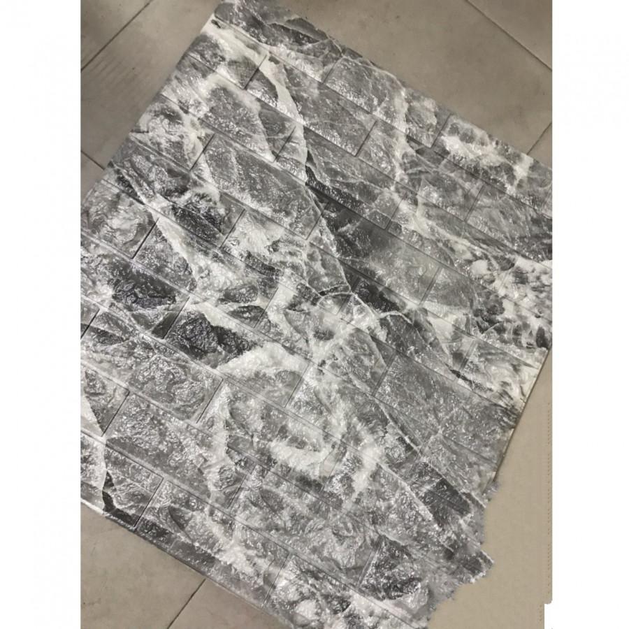 Bộ 10 miếng Xốp dán tường 3D giả đá - 2350114 , 3333215428978 , 62_15325296 , 650000 , Bo-10-mieng-Xop-dan-tuong-3D-gia-da-62_15325296 , tiki.vn , Bộ 10 miếng Xốp dán tường 3D giả đá