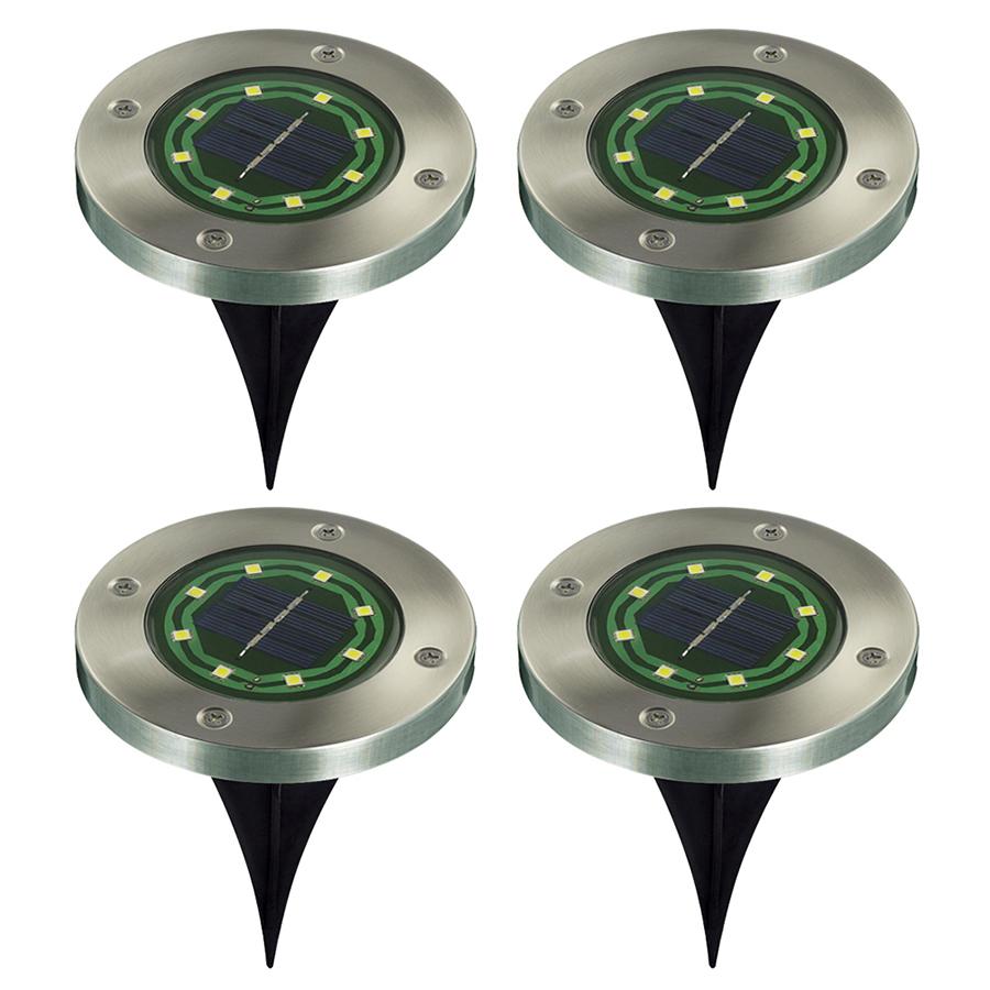 Bộ Đèn LED Trang Trí Chạy Pin Năng Lượng Mặt Trời (11.5 x 11.5 x 10.5cm) - 4773560 , 9861755332553 , 62_14292912 , 444000 , Bo-Den-LED-Trang-Tri-Chay-Pin-Nang-Luong-Mat-Troi-11.5-x-11.5-x-10.5cm-62_14292912 , tiki.vn , Bộ Đèn LED Trang Trí Chạy Pin Năng Lượng Mặt Trời (11.5 x 11.5 x 10.5cm)