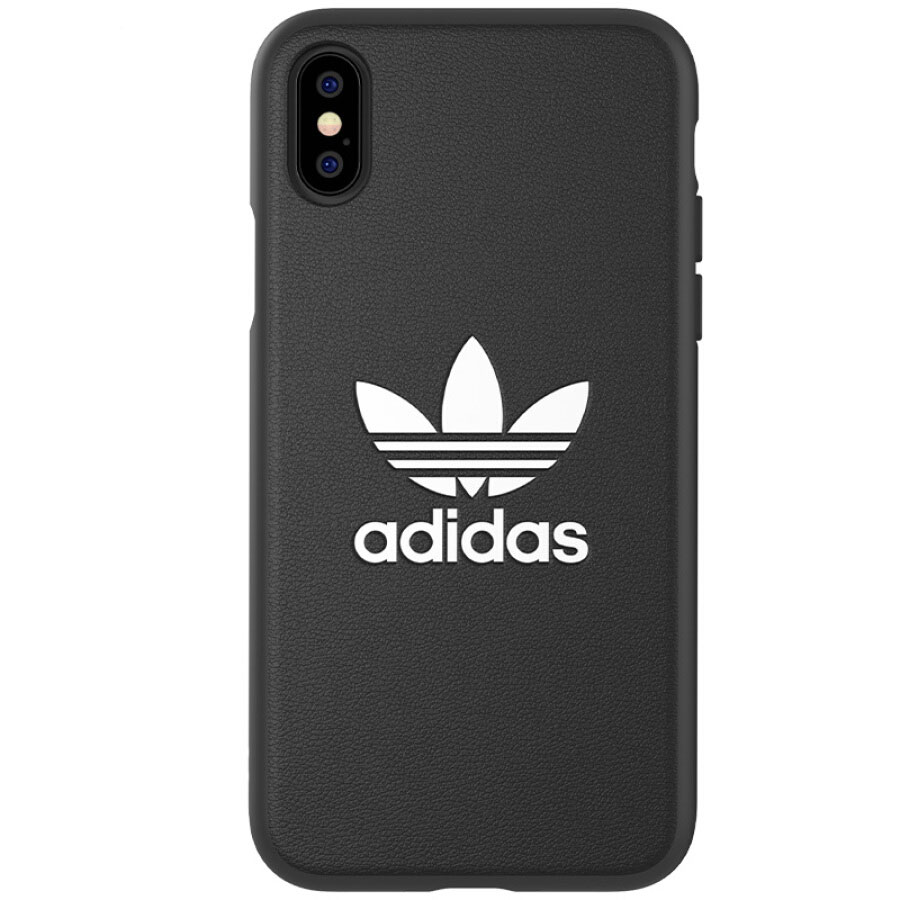 Adidas new Apple iPhone X/Xs 5.8-inch mobile phone case cover three bars slip anti-fall fashion Gazelle series first love powder - 1475238 , 3601773615247 , 62_10462057 , 674000 , Adidas-new-Apple-iPhone-X-Xs-5.8-inch-mobile-phone-case-cover-three-bars-slip-anti-fall-fashion-Gazelle-series-first-love-powder-62_10462057 , tiki.vn , Adidas new Apple iPhone X/Xs 5.8-inch mobile pho