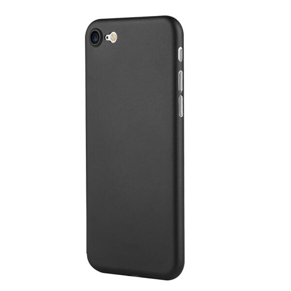 Ốp Lưng Mỏng Kèm Nhẫn Cho iPhone 7/8 Benks - Đen