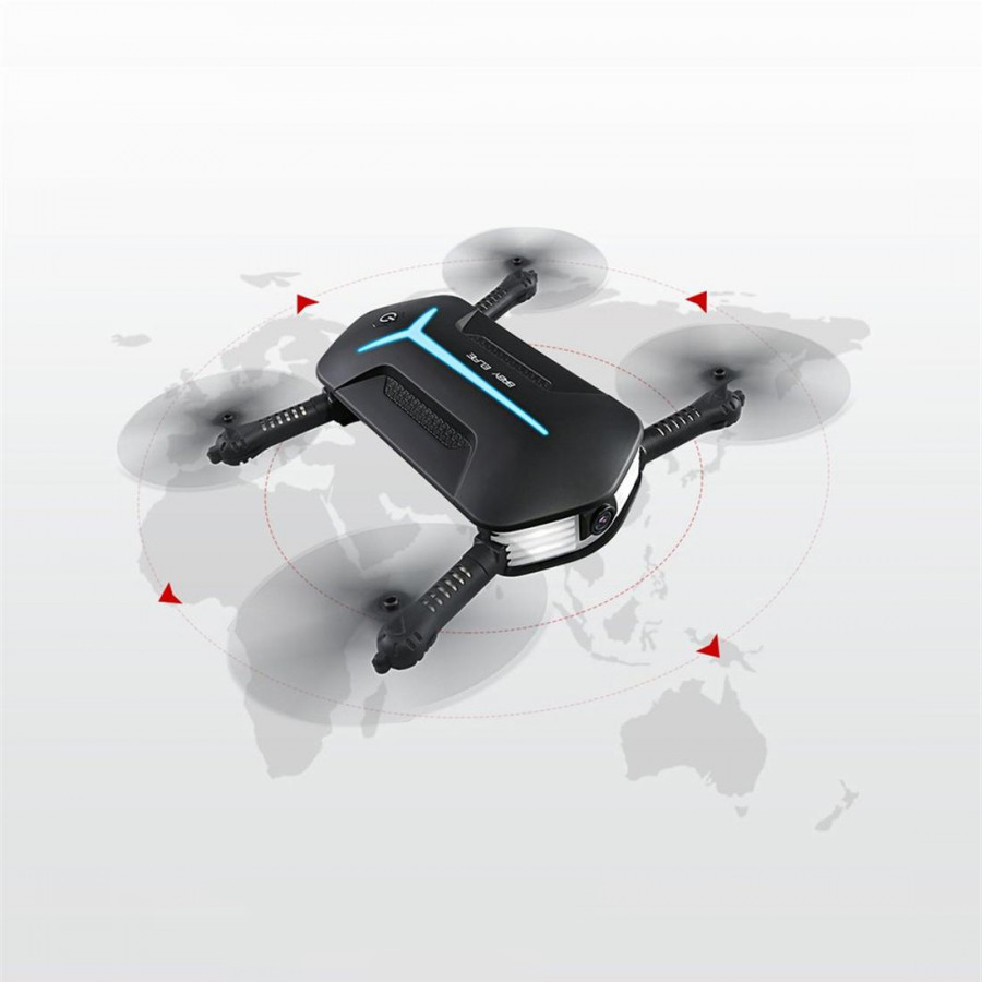 Flycam Mini Điều Khiển Từ Xa JJR/C H37 - 784806 , 8318585954567 , 62_11865376 , 1835000 , Flycam-Mini-Dieu-Khien-Tu-Xa-JJR-C-H37-62_11865376 , tiki.vn , Flycam Mini Điều Khiển Từ Xa JJR/C H37
