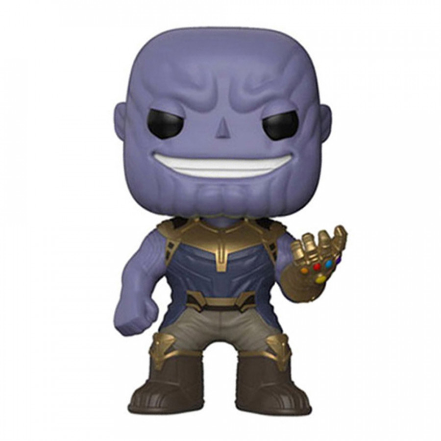 Mô Hình Thanos The Avengers 3 Infinite War FUNKO POP - 7365027 , 5313690376276 , 62_15210293 , 308000 , Mo-Hinh-Thanos-The-Avengers-3-Infinite-War-FUNKO-POP-62_15210293 , tiki.vn , Mô Hình Thanos The Avengers 3 Infinite War FUNKO POP