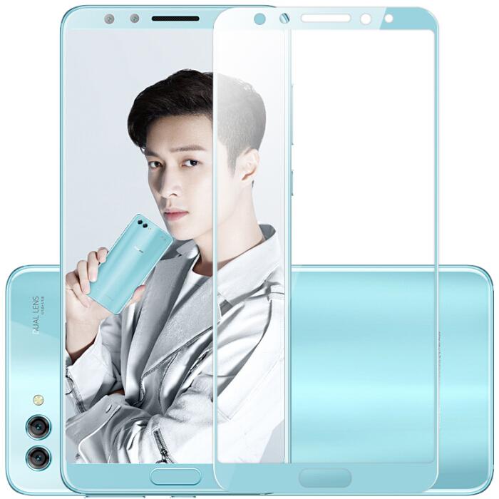 Kính Cường Lực Cho Huawei NOVA 2S KOOLIFE - Xanh
