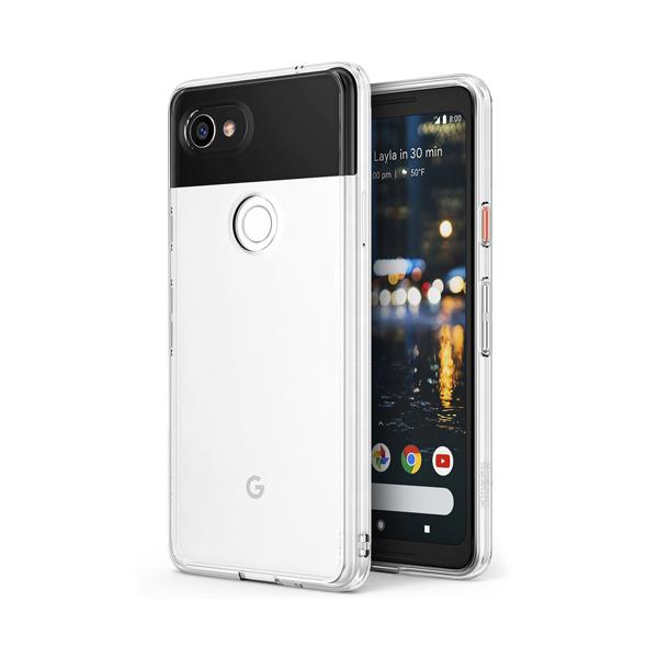 Ốp lưng dành cho Google Pixel 2 XL Ringke Fusion