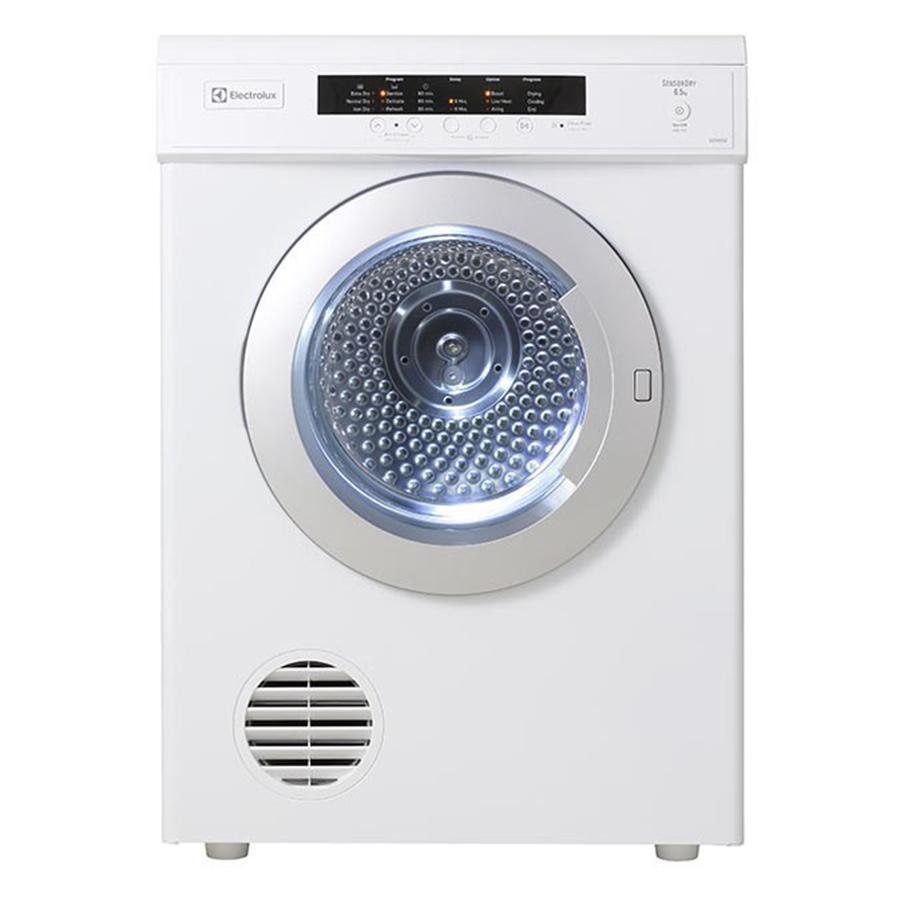 Máy Sấy Cửa Trước Electrolux EDV6552 (6.5kg) - Trắng