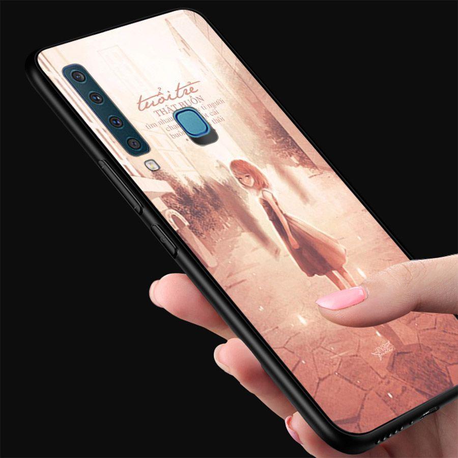 Ốp kính cường lực dành cho điện thoại Samsung Galaxy A9 2018/A9 Pro - M20 - ngôn tình tâm trạng - tinh2092 - 863371 , 2066376685331 , 62_14829379 , 204000 , Op-kinh-cuong-luc-danh-cho-dien-thoai-Samsung-Galaxy-A9-2018-A9-Pro-M20-ngon-tinh-tam-trang-tinh2092-62_14829379 , tiki.vn , Ốp kính cường lực dành cho điện thoại Samsung Galaxy A9 2018/A9 Pro - M20 - ngôn