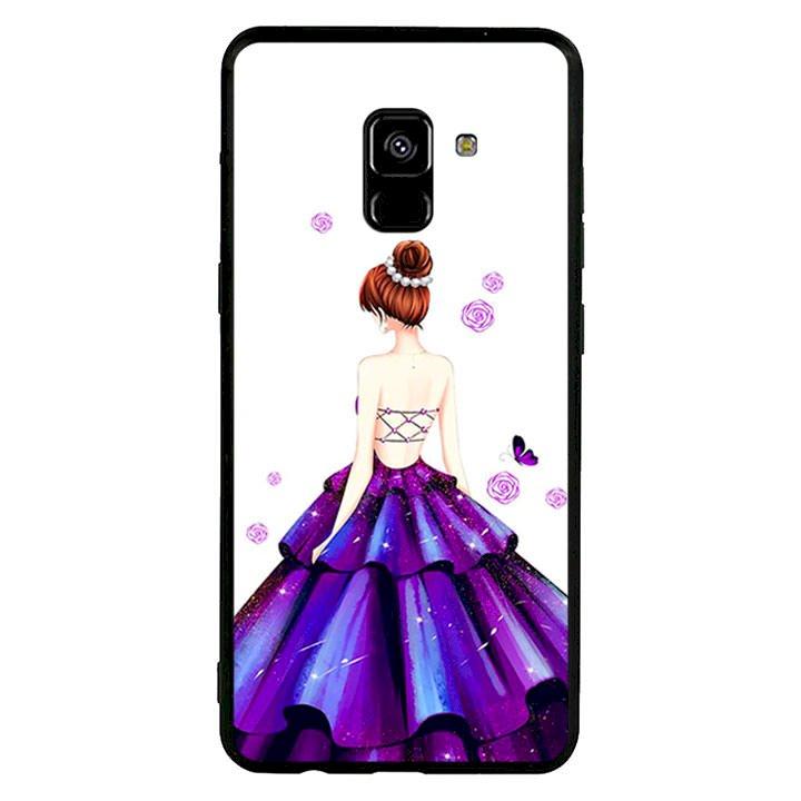 Ốp lưng viền TPU cho điện thoại Samsung Galaxy A8 Plus 2018 - Girl 06 - 1186173 , 4099897568850 , 62_4882039 , 200000 , Op-lung-vien-TPU-cho-dien-thoai-Samsung-Galaxy-A8-Plus-2018-Girl-06-62_4882039 , tiki.vn , Ốp lưng viền TPU cho điện thoại Samsung Galaxy A8 Plus 2018 - Girl 06