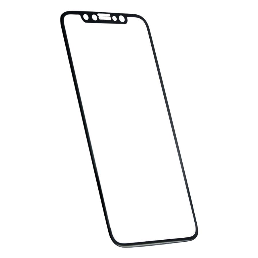 Kính Cường Lực 3D GL-04 Dành Cho iPhone XR - Hàng chính hãng