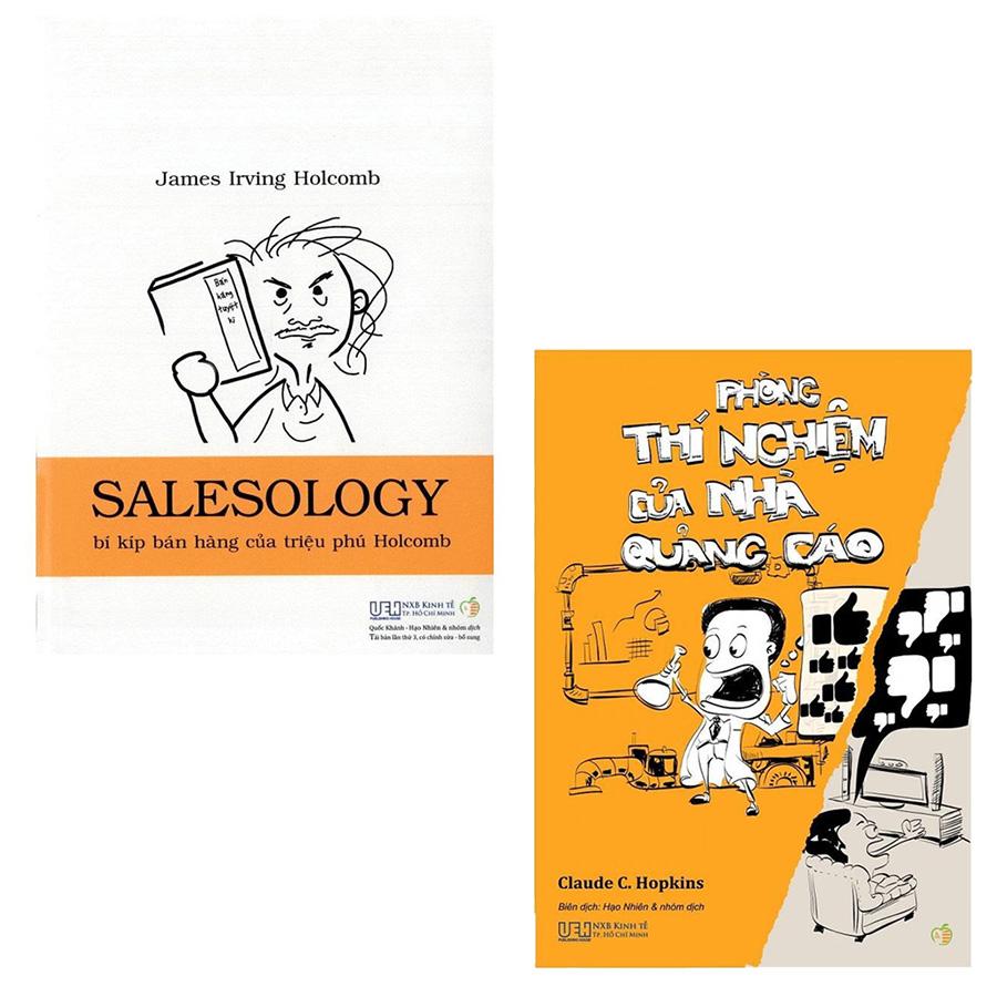 Combo 2 Cuốn Marketing - Bán Hàng ( Phòng Thí Nghiệm Của Nhà Quảng Cáo , Salesology ) - 7510274 , 1639968532583 , 62_16206389 , 180000 , Combo-2-Cuon-Marketing-Ban-Hang-Phong-Thi-Nghiem-Cua-Nha-Quang-Cao-Salesology--62_16206389 , tiki.vn , Combo 2 Cuốn Marketing - Bán Hàng ( Phòng Thí Nghiệm Của Nhà Quảng Cáo , Salesology )